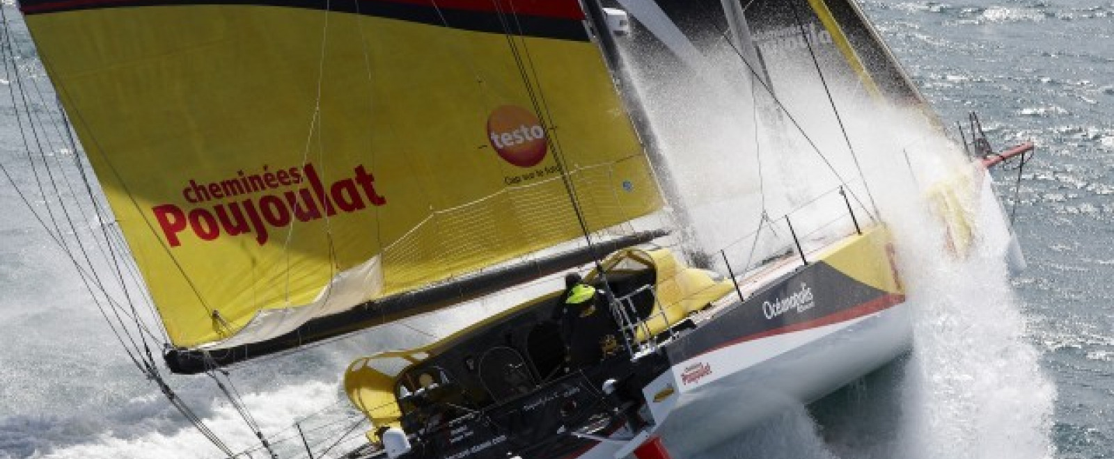 how much is a vendee globe budget