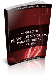 Plano de Negocios Para Internet