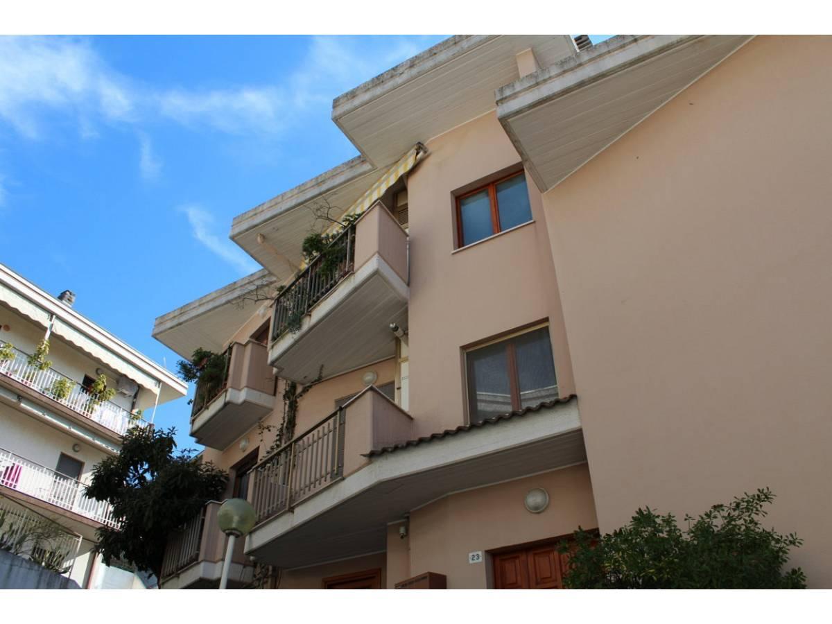 Appartamento In Vendita In Via Fabiani 23 Zona Colli A