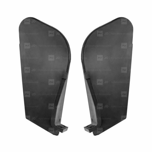 Escamas flexibles compatibles con máquinas de vendimiar Gregoire G152