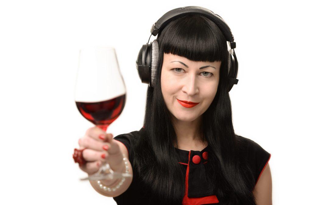 Oenostesias. Música y vino