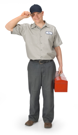 Vending Machine Repair Deposit | Vending Mix