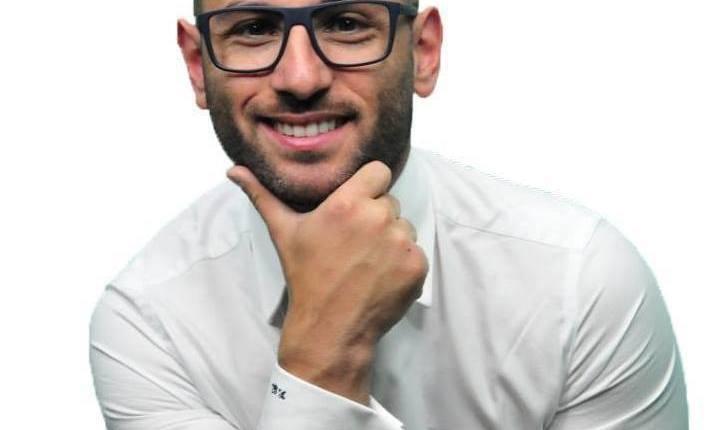 Vincenzo Gengaro - Coach e NLP Trainer