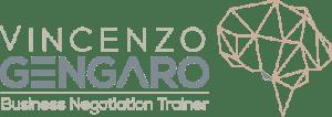 logo Vincenzo Gengaro - Business Coach e NLP Trainer
