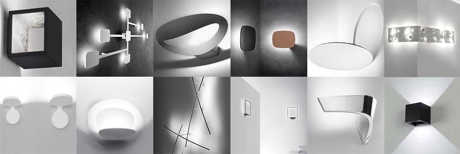 Benvenuti nella sezione dedicata alle applique da parete, soluzioni di. Lampade A Led Moderne A Torino Le Nuove Luci Led Luxart