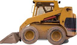 vendor financing for bobcat loaders
