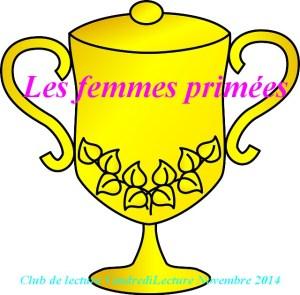 Club de lecture Novembre 2014