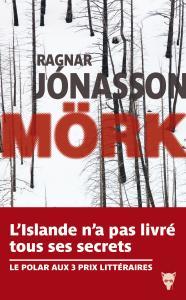 Mörk de Ragnar Jonasson