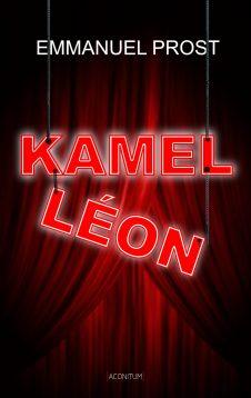Kamel Léon - Emmanuel Prost couverture