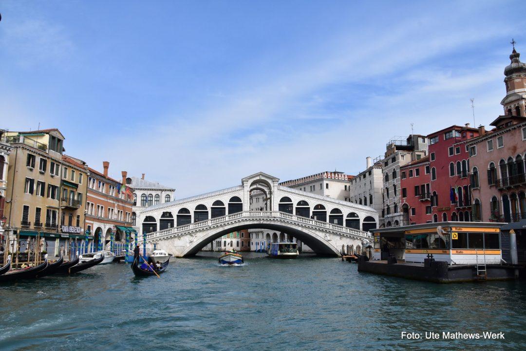 Venedig Videos Corona, 27.04.2020 Stadtrundfahrt