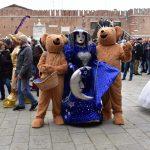 Termine Carnevale di Venezia 2022