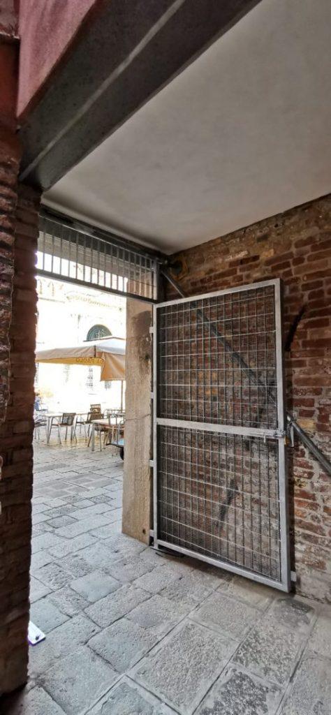 G20 Sicherheitsmaßnahmen in Venedig