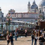 Venedig Marathon2021: Alles ist bereit. Heute wurde das Exposport-Dorf eingeweiht.