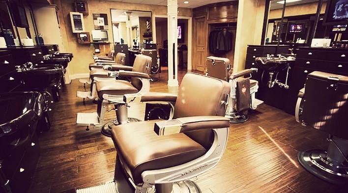 Barbershop Tempat Potong Rambut Pria Terbaik di Jakarta
