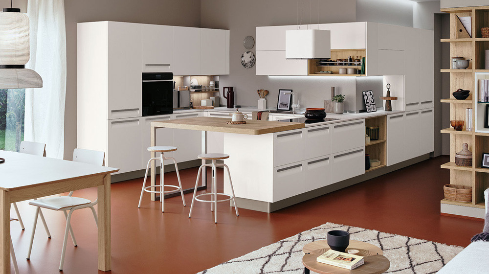 Catalogo Cucine Veneta Cucine