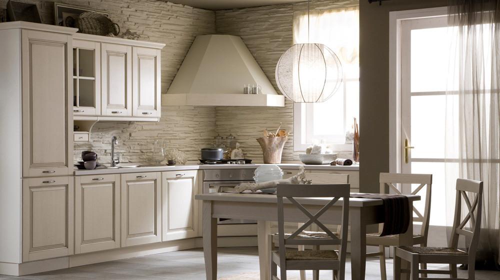 Il nostro catalogo permette di ordinare tutti i mobili: Kitchens Catalogue Veneta Cucine