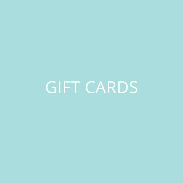 OH BABY GIFT CARD
