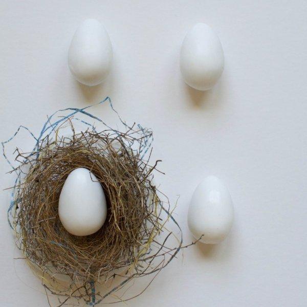 Petite Robin's Egg Soap Set