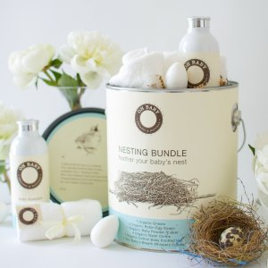 Grande Nesting Bundle  Is Filled to the Brim with our Timeless and Luxurious Baby Goods! Some Bunny Loves You