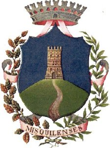 stemma di Mussolente