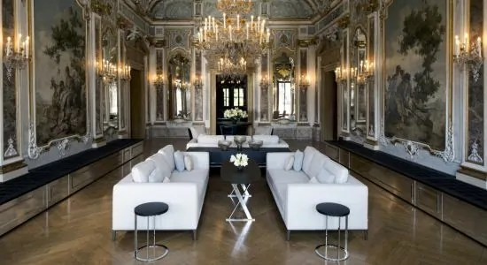 hotel-aman 10 most expensive hotels in Venice