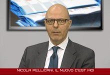 Photo of Nicola Pellicani, il nuovo c'est moi