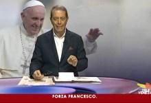 Forza Papa Francesco