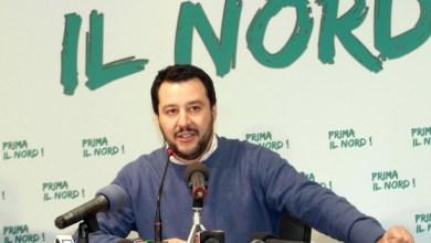 A Bologna nasce un nuovo centrodestra guidato da Lega Nord e Salvini