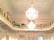 """""""Concerto per Cosima"""" alle sale Apollinee"""