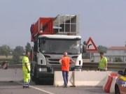 problemi ponte strada romea