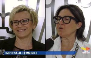Gigliola Arreghini e Silvia Bolla: vita da imprenditrice