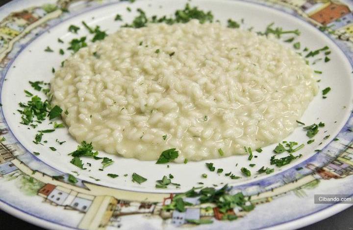 La storia del riso nella cucina veneziana