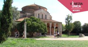 Venezia: percorsi segreti e inediti