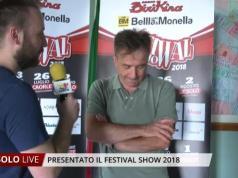 Jesolo: presentato il Festival Show 2018