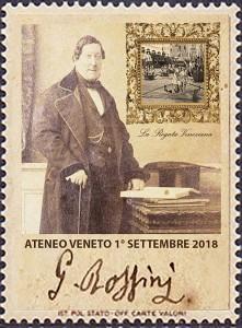 Regata Storica: serata musicale in onore di Gioacchino Rossini