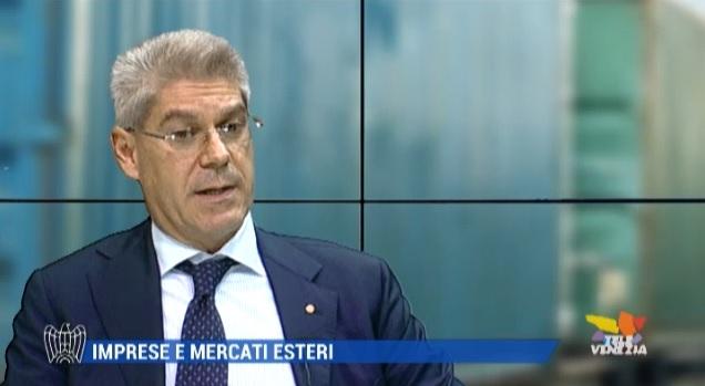 Massimo Melato E Il Progetto Confindustria Made In Venice