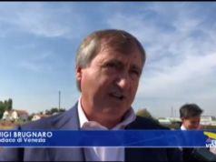 Il sindaco Brugnaro crede nel libero mercato