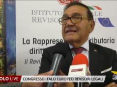 Congresso italo europeo revisori legali a Jesolo