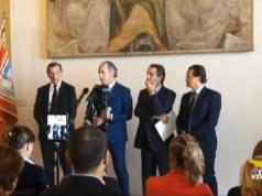 Olimpiadi 2026: ufficializzata la candidatura Milano - Cortina