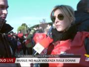Musile di Piave: no alla Violenza sulle Donne