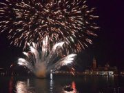 Venezia vieta lo spray al peperoncino. Fino a 500 euro di multa