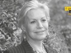 Catherine Spaak in Il Segreto di Hanna: evento benefico