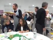 Cena solidale per gli alluvionati del Piave