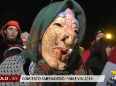 Pan e Vin del Comitato Sabbiadoro 2019