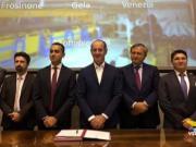 Porto Marghera: Di Maio aiuta chi ha un milione e mezzo da investire