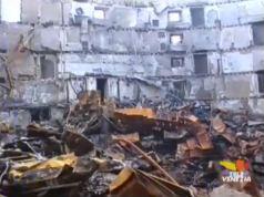 Fenice: ecco come appare il giorno dopo l'incendio del '96