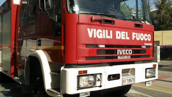 Incendio in casa a Favaro Veneto: anziana in gravi condizioni