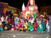 Carnevale di Burano 2019: programma