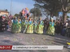 Jesolo: il Carnevale di Cortellazzo 2019