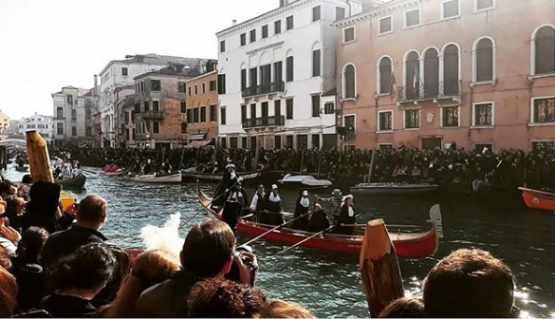 Festa Veneziana sull'Acqua 2019 - 2° Parte